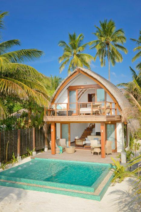 16 домов, в которых мечтал бы жить каждый