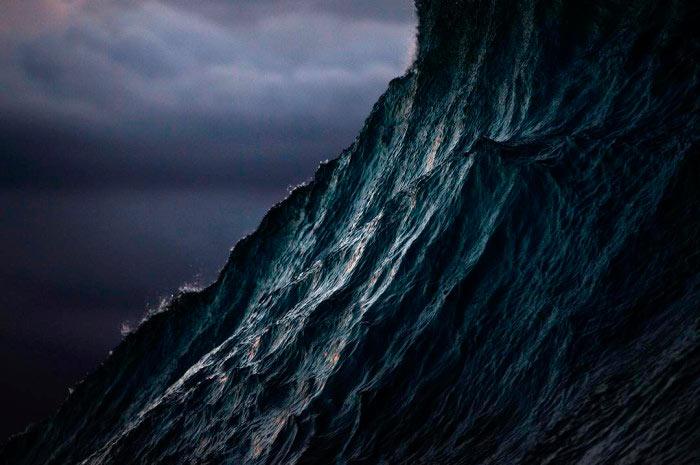 Работы австралийского фотографа Рэя Коллинза (Ray Collins) последний вздох last breath