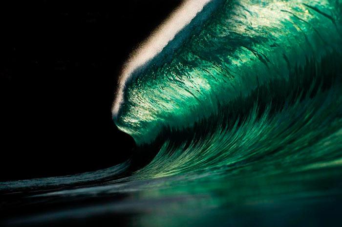 Работы австралийского фотографа Рэя Коллинза (Ray Collins) опал opal