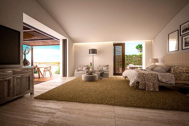 Ritz-Carlton Reserve Residence в Мексике