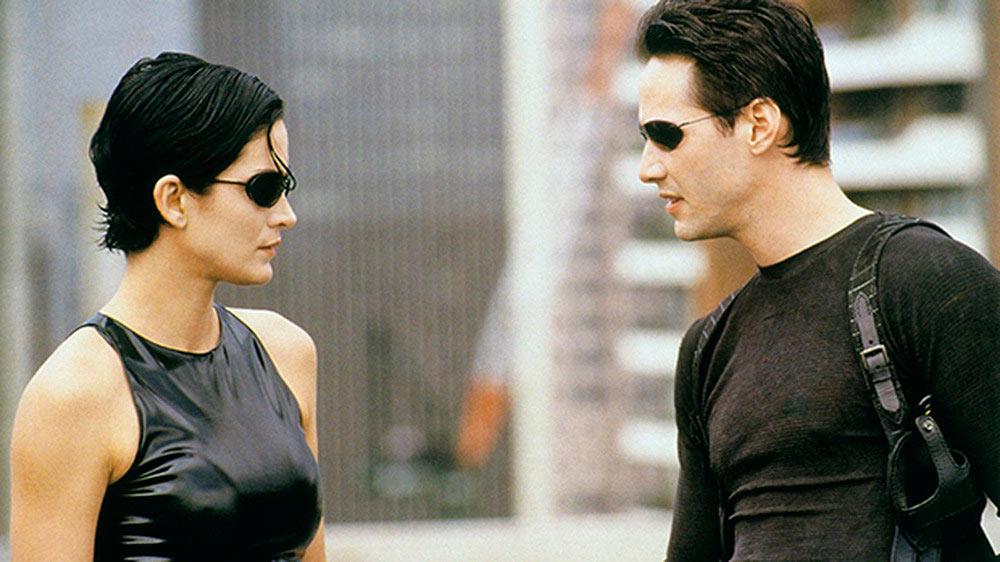 10 исключительно крутых фильмов всех времён матрица the matrix