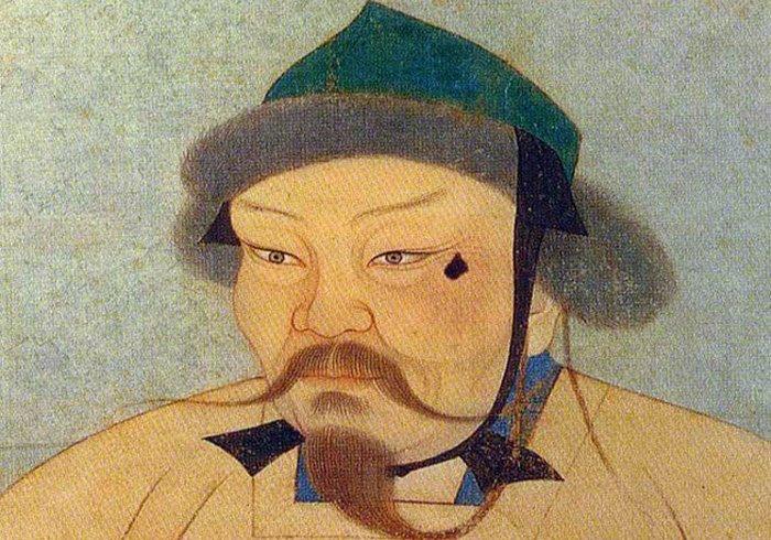 10 темных тайн монгольской империи, о которых не рассказывали на уроках истории