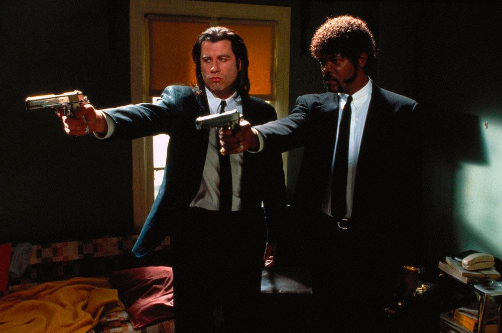 10 исключительно крутых фильмов всех времён криминальное чтиво pulp fiction