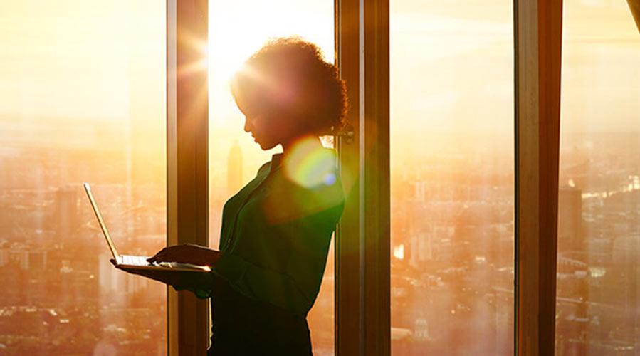10 способов сохранить энергию в течение рабочего дня