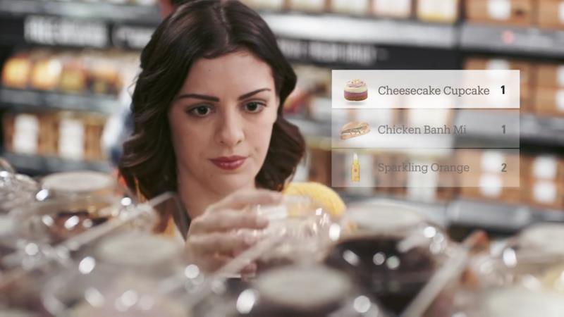 Amazon Go — магазин будущего без очередей и касс