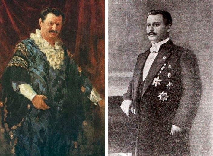 «Король шутов» Анатолий Дуров основатель цирковой династии И.С.Куликов anatoly durov