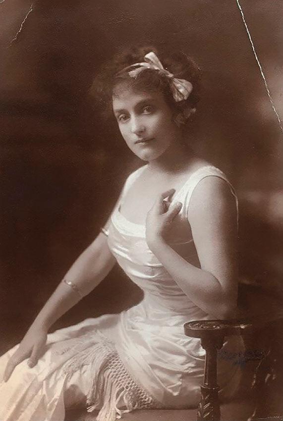 красивые женщины эпохи короля Эдуарда Аннет Мари Сара Келлерман annette marie sarah kellerman