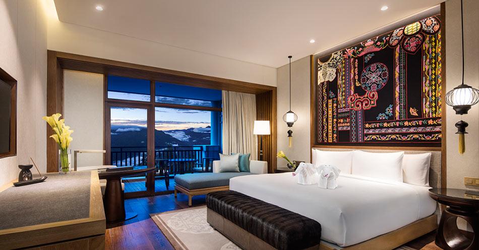 Banyan Tree открывает отель в китайском Цзючжайгоу
