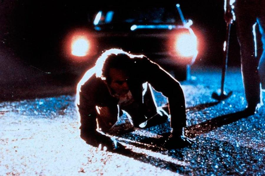 12 фильмов братьев Коэн стоит посмотреть Просто кровь Blood Simple