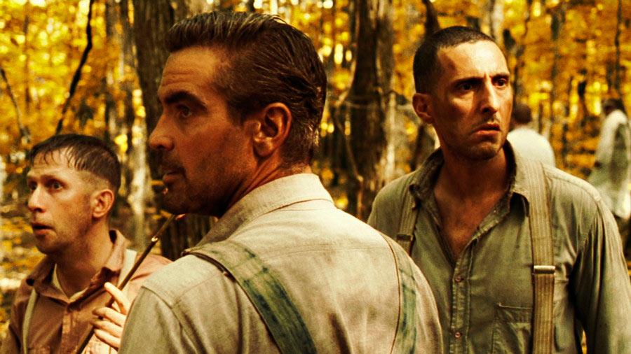 12 фильмов братьев Коэн стоит посмотреть О, где же ты, брат? / O Brother, Where Art Thou