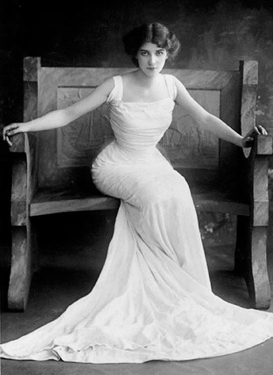 красивые женщины эпохи короля Эдуарда этель уорвик ethel warwick