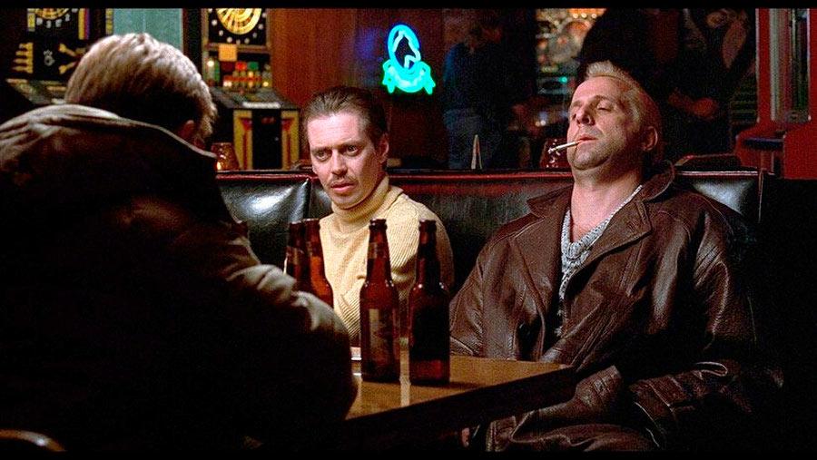 12 фильмов братьев Коэн стоит посмотреть Фарго / Fargo