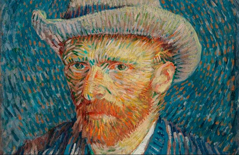 15 интересных фактов Винсент Ван Гог картина