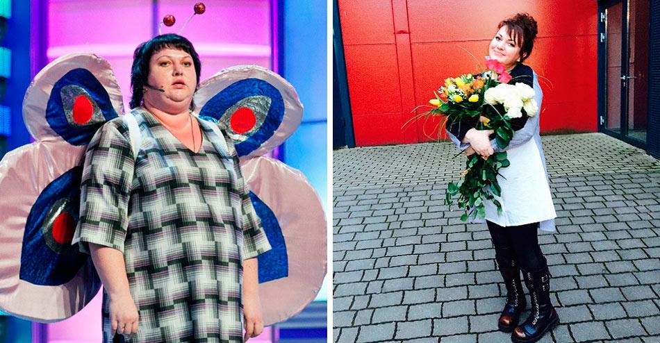 Ольга Картункова olga kartunkova