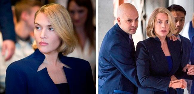 актрисы, сыграли свои лучшие роли, будучи беременными Кейт Уинслет — «Дивергент» Kate Winslet