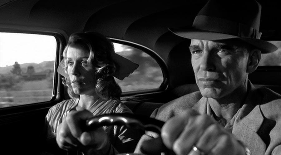 12 фильмов братьев Коэн стоит посмотреть Человек, которого не было / The Man Who Wasn't There