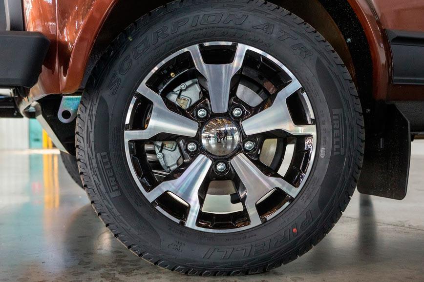 Нива АвтоВАЗ особая серия Lada 4×4 40 Anniversary niva