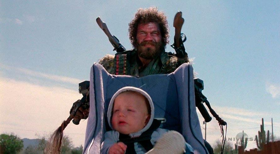 12 фильмов братьев Коэн стоит посмотреть Воспитание Аризоны / Raising Arizona