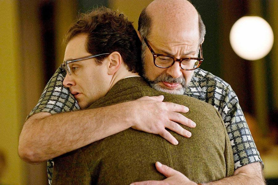 12 фильмов братьев Коэн стоит посмотреть Серьёзный человек / A Serious Man
