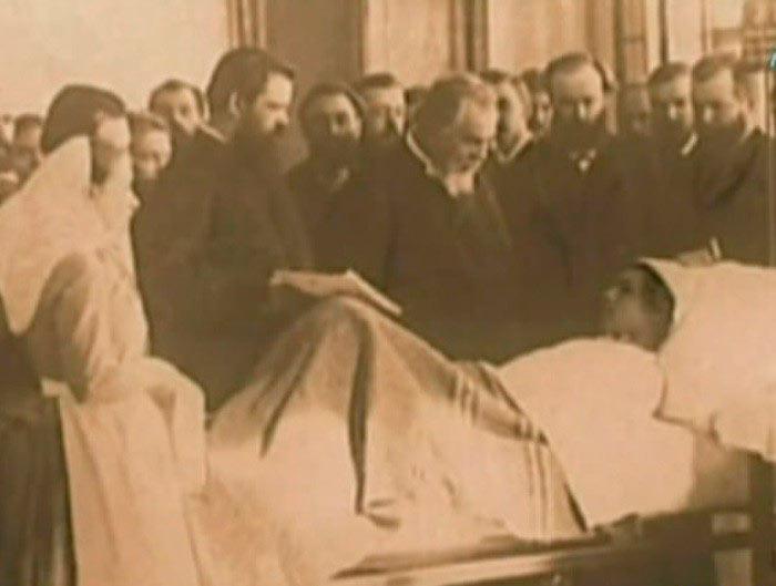 жизнь выдающегося хирурга Николая Васильевича Склифосовского sklifosovsky
