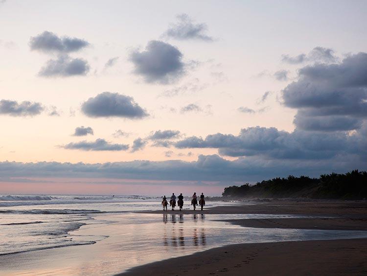 Крутые пляжи Мексики Тронконес, Герреро