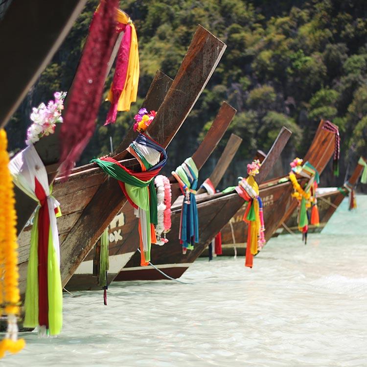 Пять самых красивых пляжей Таиланда Пляж Ао Яй, о. Ко-Паям ( Aow Yai, Koh Phayam)