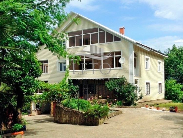 Какой дом можно купить за 300 000$ в разных странах Сочи, Россия