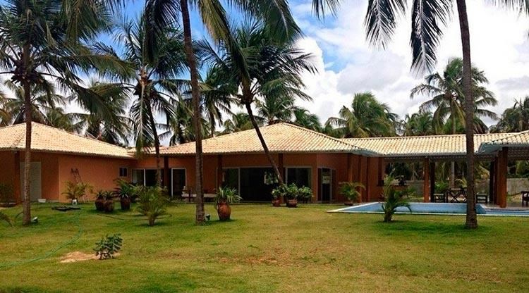 Какой дом можно купить за 300 000$ в разных странах Натал, Бразилия