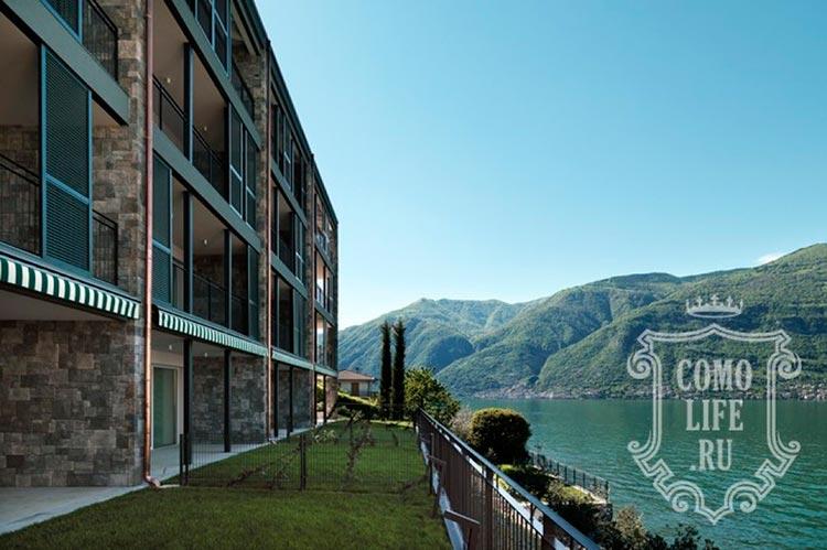 Какой дом можно купить за 300 000$ в разных странах Леццено, Италия