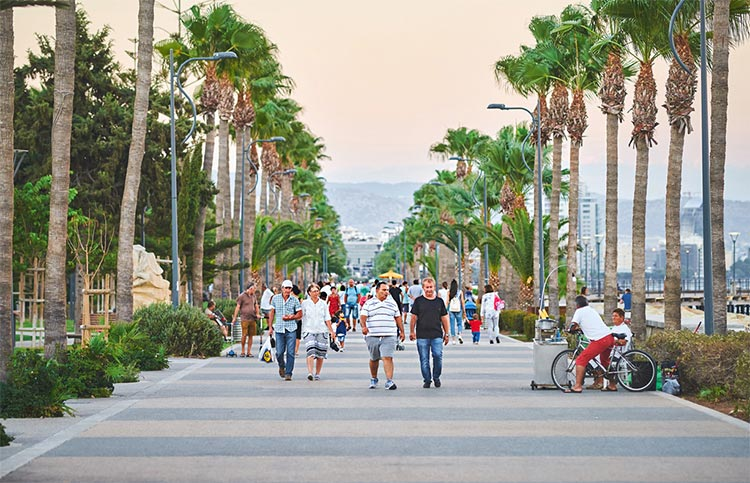 Лимасол (Кипр) - инструкция по применению
