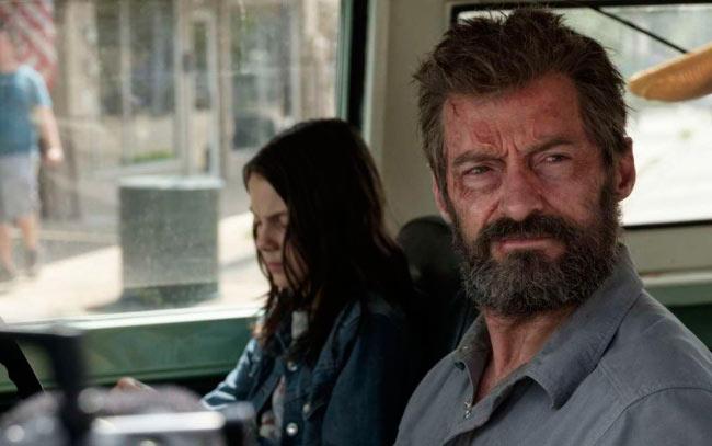 драмы которые лишат дара речи Логан Logan