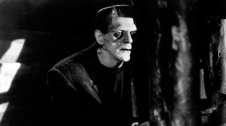 Фильмы об экспериментах над людьми Франкенштейн