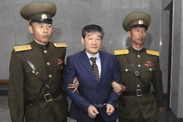 Факты о Северной Корее КНДР – есть свой ГУЛАГ