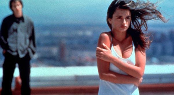 10 фильмов, пронизанных аналитической психологией Карла Юнга Ванильное небо / Vanilla Sky