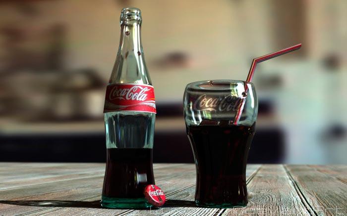 10 увлекательных историй изобретения вещей Кока-Кола
