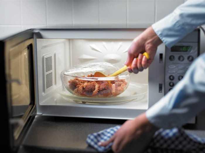 10 увлекательных историй изобретения вещей Микроволновая печь