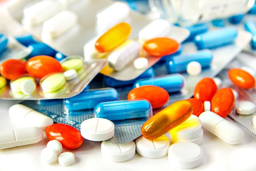 8 мифов о витаминах. В гастроном или в аптеку?