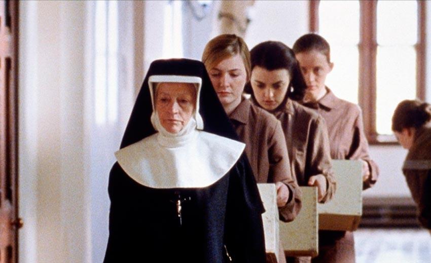 20 великолепных фильмов, которые прошли тест Бекдел Сёстры Магдалины