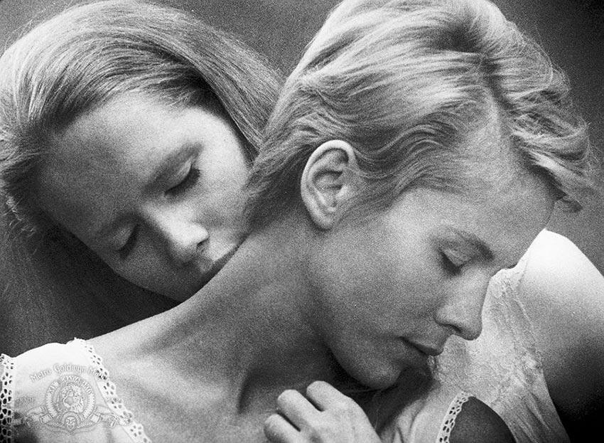 20 великолепных фильмов, которые прошли тест Бекдел Персона
