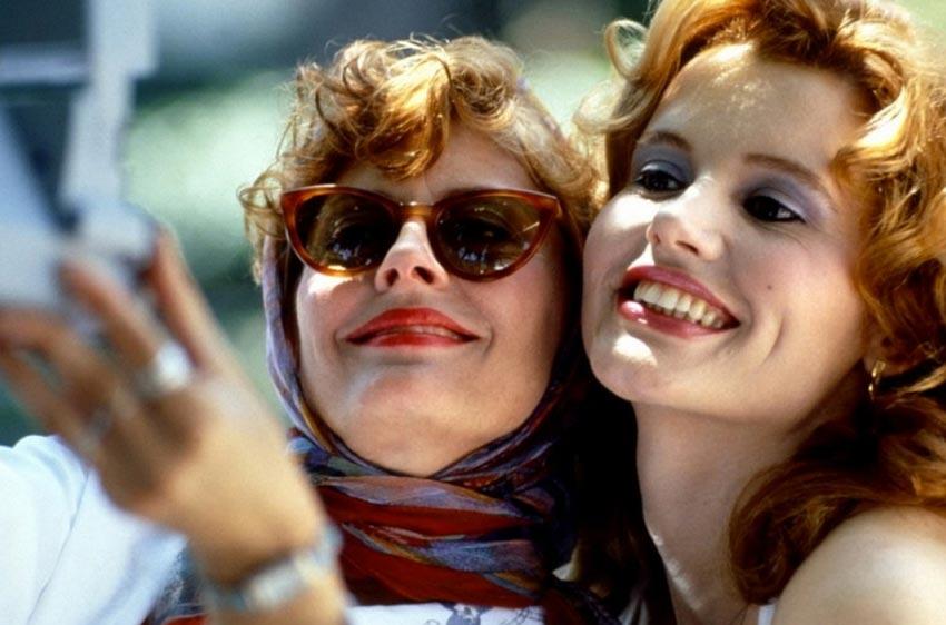 20 великолепных фильмов, которые прошли тест Бекдел Тельма и Луиза