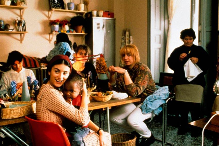 20 великолепных фильмов, которые прошли тест Бекдел Всё о моей матери