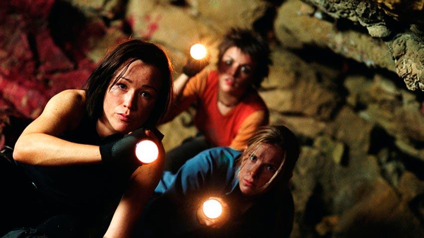 20 великолепных фильмов, которые прошли тест Бекдел Спуск
