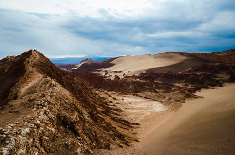 Захватывающие дороги Trans-Andean Highway, Чили – Аргентина