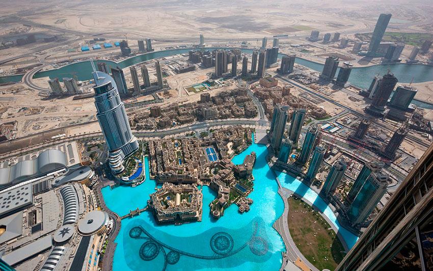 Немыслимый Дубай Фонтан photos dubai