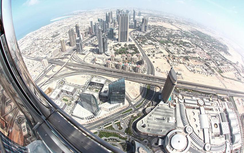 Немыслимый Дубай Городской пейзаж photos dubai