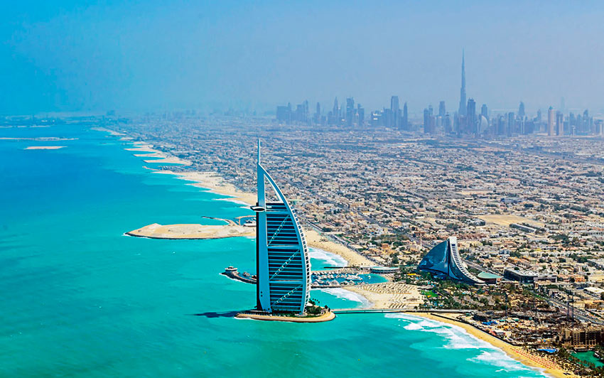 Немыслимый Дубай Отель Бурдж-эль-Араб photos dubai