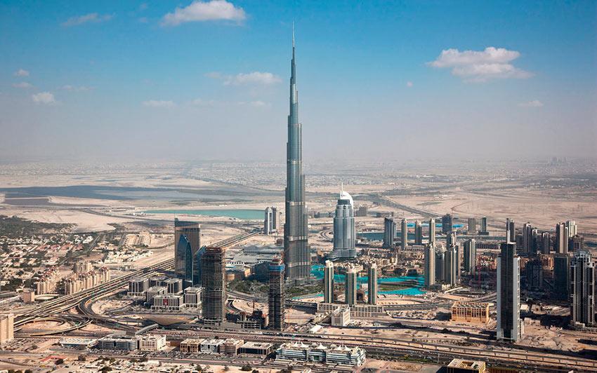 Немыслимый Дубай Бурдж-Халифа photos dubai