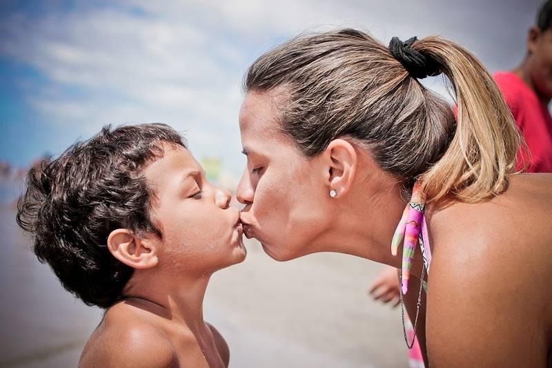 7 простых способов снять стресс Поцелуй