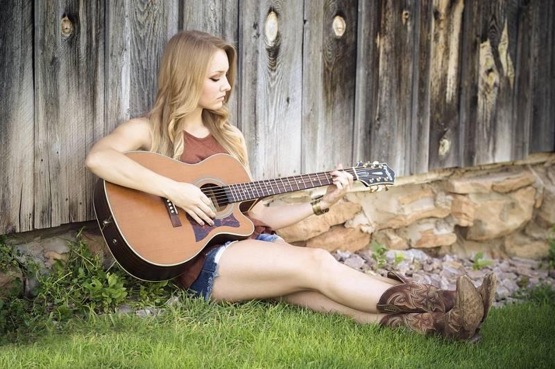 7 простых способов снять стресс Музыка