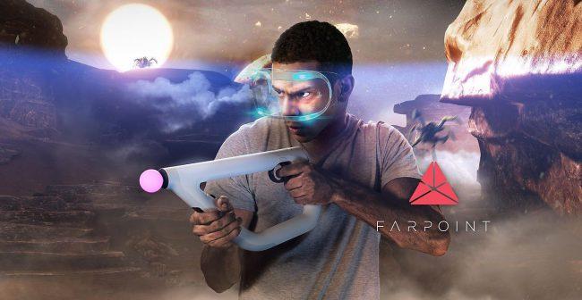 Обзор игры Farpoint